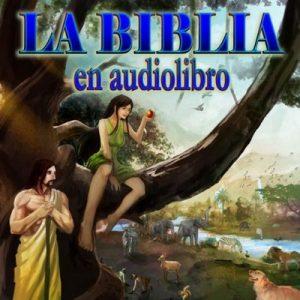 La Biblia Reina Valera con ilustraciones – Trevor McKendrick [Narrado por Juan Carlos Hurtado] [Audiolibro] [Español]