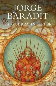 La guerra interior – Jorge Baradit [ePub & Kindle]