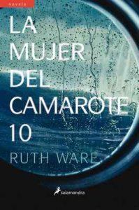 La mujer del camarote 10 – Ruth Ware [ePub & Kindle]