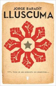 Lluscuma – Jorge Baradit [ePub & Kindle]