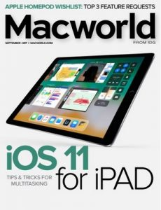 Macworld USA – September, 2017 [PDF]