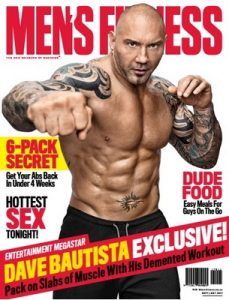 Men's Fitness South Africa – September-October, 2017 [PDF]