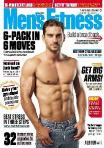 Men's Fitness UK – October, 2017 [PDF]