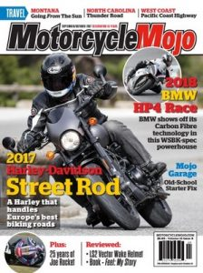 Motorcycle Mojo – September-October, 2017 [PDF]