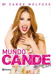 Mundo Cande! – Cande Molfese [ePub & Kindle]