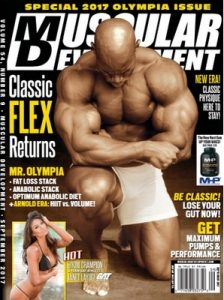 Muscular Development – September, 2017 [PDF]