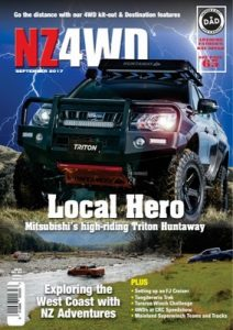 NZ4WD – September, 2017 [PDF]