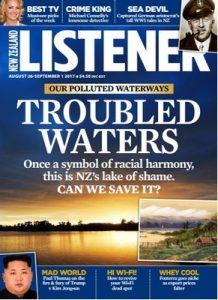 New Zealand Listener – August 26 – September 1, 2017 [PDF]