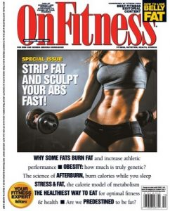 OnFitness – September-October, 2017 [PDF]