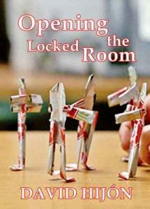 Opening the Locked Room: A Psychoanalytical Study of True Detective's Character Rustin Cohle – David Hijón Romero [ePub & Kindle]