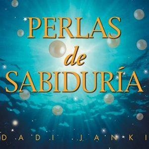 Perlas de Sabiduría – Dadi Janki [Narrado por Judith Puig] [Audiolibro] [Español]