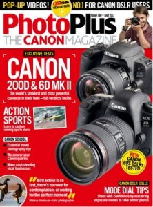 PhotoPlus – Issue 130 – September, 2017 [PDF]