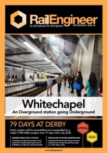 Rail Engineer – September, 2017 [PDF]