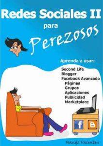 Redes Sociales II para Perezosos (Redes Sociales para Perezosos nº 2) – Handz Valentin [ePub & Kindle]