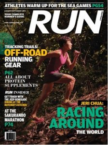 Run Singapore – August-September, 2017 [PDF]