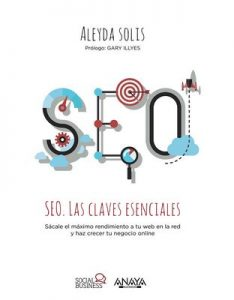 SEO. Claves esenciales (Social Media) – Aleyda Solis [ePub & Kindle]