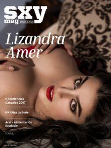 SXY Mag Hombres – Abril, 2017 [PDF]