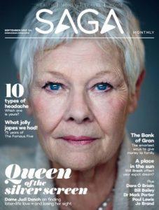 Saga Magazine – September, 2017 [PDF]