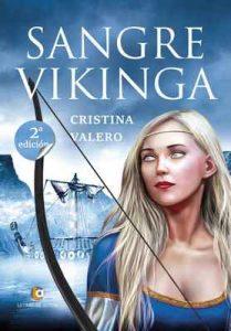 Sangre Vikinga (2º Edición) – Cristina Valero [ePub & Kindle]