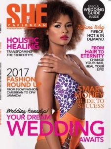 She Caribbean – Volume 73, 2017 [PDF]