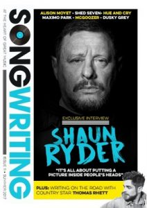 Songwriting UK – Issue 11 – Summer, 2017 [PDF]