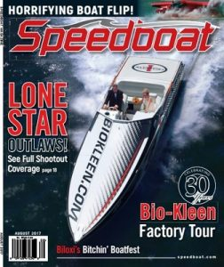 Speedboat – August, 2017 [PDF]