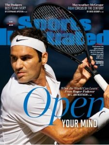 Sports Illustrated USA – August 28, 2017 [PDF]