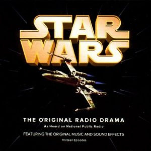 Star Wars (Dramatized) – George Lucas, Brian Daley [Narrado por Mark Hamill, Anthony Daniels] [Audiolibro] [English]