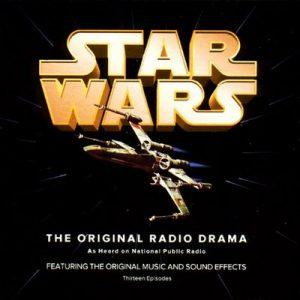 Star Wars (Dramatized) – George Lucas, Brian Daley [Narrado por Mark Hamill, Anthony Daniels] [Audiolibro] [English]