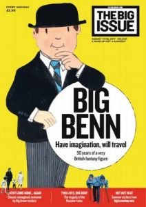 The Big Issue – August 14-20, 2017 [PDF]
