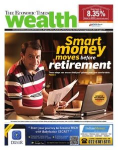 The Economic Times Wealth – August 21-27, 2017 [PDF]