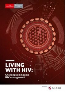 The Economist (Intelligence Unit) – Living with HIV Challenges in Spain's HIV management, 2017 [PDF]