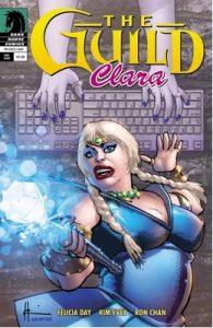 The Guild – Clara (2011) [PDF]