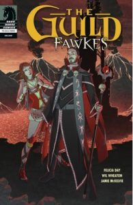 The Guild – Fawkes (2012) [PDF]