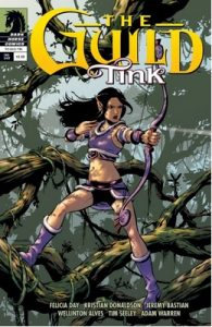 The Guild – Tink (2011) [PDF]