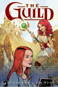 The Guild Volume 01 – Felicia Day (2010) [PDF]
