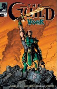 The Guild – Vork (2011) [PDF]