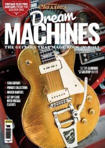 The Guitar Magazine – Dream Machines, 2017 [PDF]