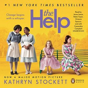 The Help – Kathryn Stockett [Narrado por Jenna Lamia, Bahni Turpin, Octavia Spencer, Cassandra Campbell] [Audiolibro] [English]
