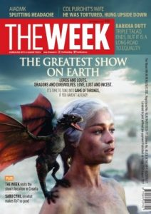 The Week India – September 3, 2017 [PDF]