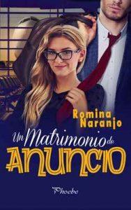 Un matrimonio de anuncio – Romina Naranjo [ePub & Kindle]