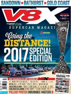 V8X Supercar – August-September, 2017 [PDF]