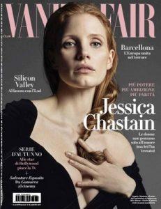 Vanity Fair Italia N.34 – 30 Agosto, 2017 [PDF]