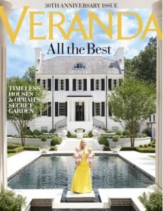 Veranda – September-October, 2017 [PDF]