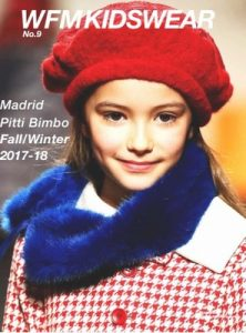 WFM Kidswear – Issue 9 – Fall-Winter 2017-2018 [PDF]