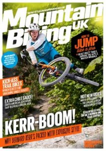 What Mountain Bike – Issue 346 – August, 2017 [PDF]
