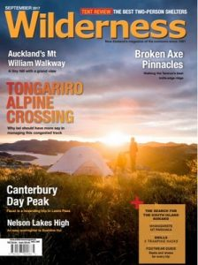 Wilderness – September, 2017 [PDF]
