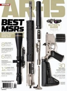 World of Fire Power – AR-15, 2017 [PDF]