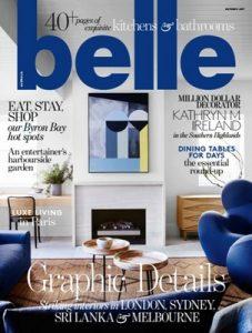 belle – October, 2017 [PDF]