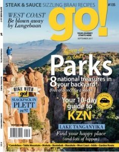 go! South Africa – September, 2017 [PDF]